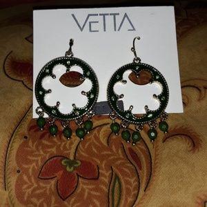Vetta Earrings
